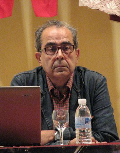 Manuel Moreno Alonso.