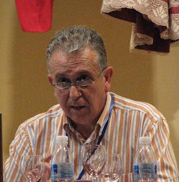 José Luis Sánchez Mesa.