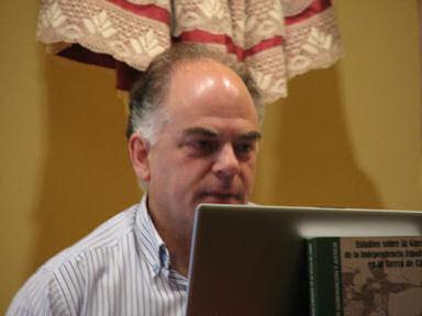 Fernando Sígler Silvera.