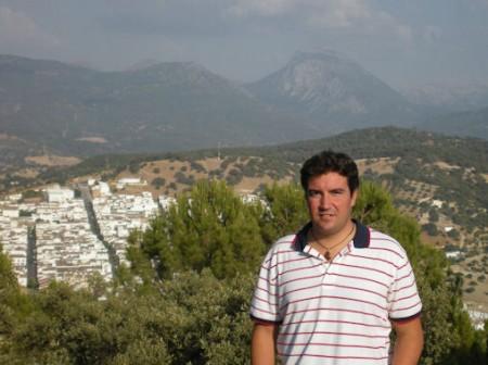 Carlos Quevedo Rojas.