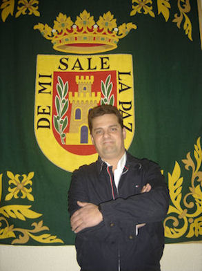 Fernando Fernández.