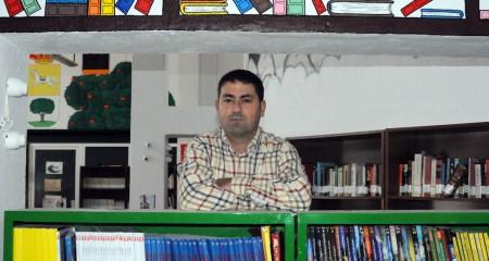 Manuel García Sánchez.