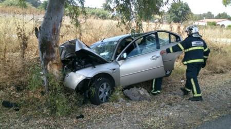 Fotos de accidentes automovilisticos recientes 8