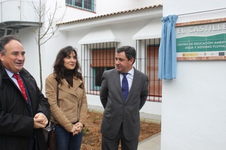Romero, Gil y Loaiza.
