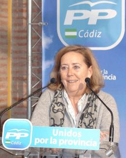 Adela Fernández.