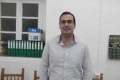 Hugo Palomares.