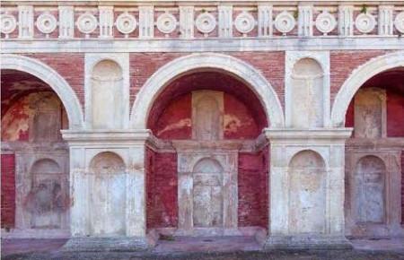Logia de Bornos.
