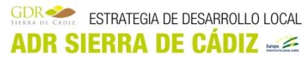 Logo del programa Leader.