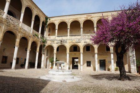 Palacio de los Ribera de Bornos