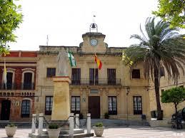 Ayuntamiento de Bornos.