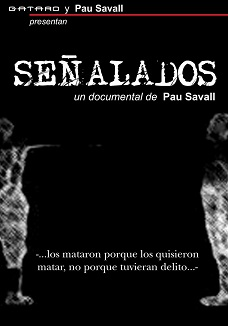 Cartel del documental.