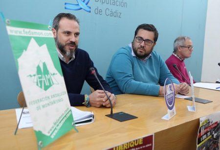 José Luis Bote, Jaime Armario y José Luis Jiménez