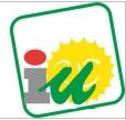 Logotipo de IU.