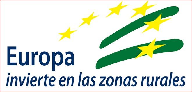Logo del programa de ayudas.