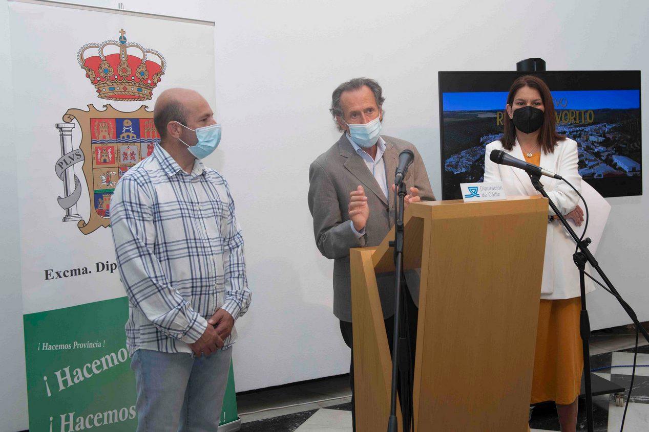 Alcalá del Valle, descubrimiento gastronómico de la Sierra de Cádiz