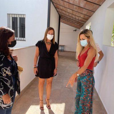 La nueva edición del Plan de Cooperación Local de Diputación destina más de 100.000 euros a El Gastor
