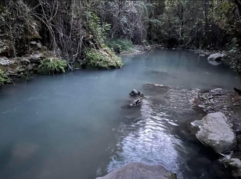 Ecologistas en Acción piden que se investiguen los vertidos al río Majaceite en Benamahoma